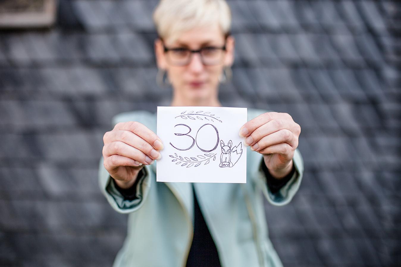 dreißig, hellbunt Fotografie, Juliane Großmann
